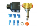 Replacement kit for the valve (59.325)