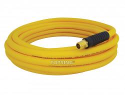 Hose 3/8 x 25' x 1/4(M)NPT (Yellow) EASYFLEX
