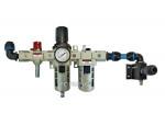F/r+l unit + manifold 16 mm topquik 20.669 pps