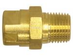 Vapor spray tip (brass) compact