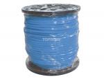 Reel hose technopolymer 1/4 x 700' (blue) easyflex premium