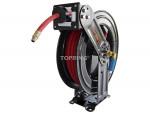 Hose reel topreel hd/hoseguard/airflex 1/2 x 33' x 3/8 (m) npt-xl