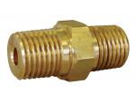 In-line check valve 1/4 (m) npt