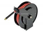 Hose reel steelpro/airflex 3/8 x 25' x 1/4 (m) npt std