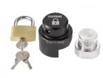 Lock kit for ball valve 16-25 mm