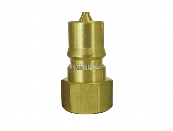 About hydraulique (iso «b») 1 (f) npt laiton