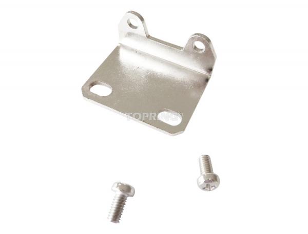 Mounting bracket for 200 filter, lubricator