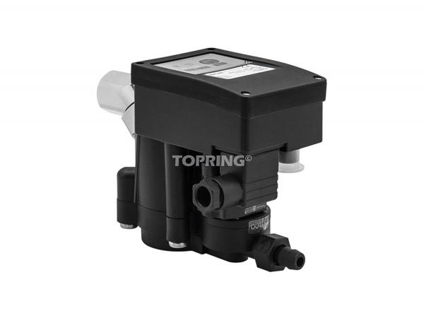 Zero air loss automatic drain 270 scfm 1/2 (f) npt logidrain