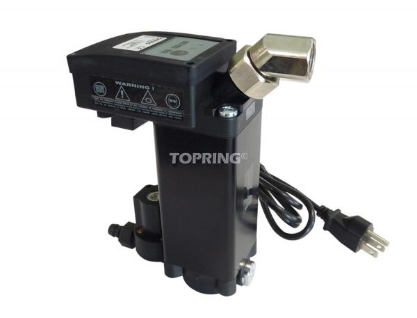 Zero air loss automatic drain 1278 scfm 1/2 (f) npt electric cord logidrain