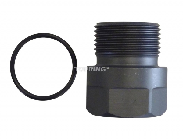 "Rod gland cartridge v3.0 3-1/4""; 4""; 5"""