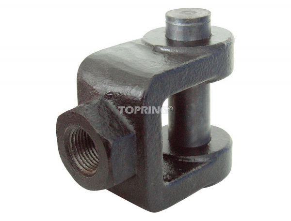 """Clevis rod end """"y"""" 6"""""""