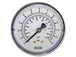 Manomètre 0-174 psi pour jauges 63.651