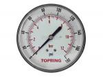 Manomètre de remplacement 7-180 psi pour 63.683