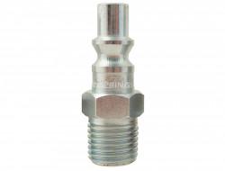 Plug (ARO 210) 1/4(M)NPT