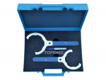 Spanner wrench kit 63-80 mm pps