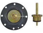 Diaphragm + piston for 600 regulator 1-1/2 airflo