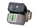 Programmable ball valve air-saver 1 (f) npt