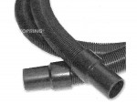 Wetvac 10' suction hose
