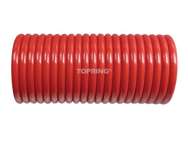 Self-storing hose 3/8 x 100' (no fittings) maxpro
