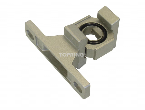 Spacer w/t-type bracket for 400