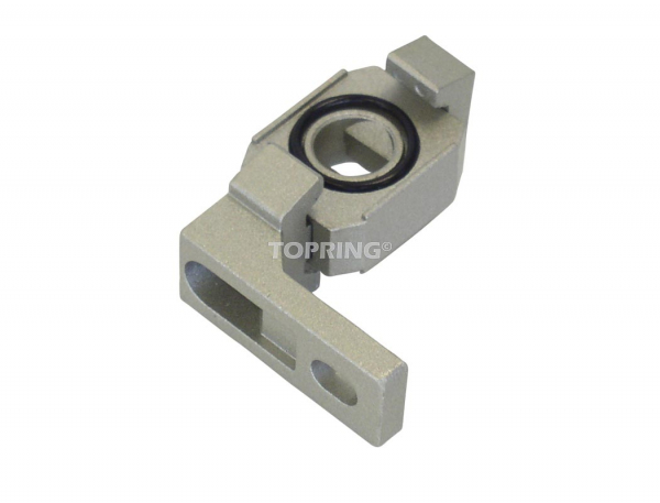 Spacer w/l-type bracket for 300