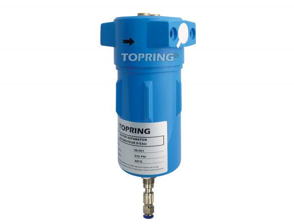 Water separator 373 scfm 1-1/2 (f) npt airflo