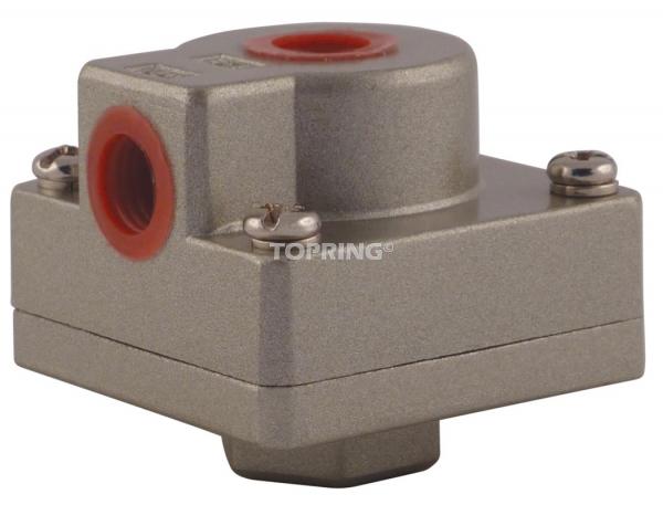 Quick exhaust valve 1/2 (f) npt