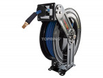 Hose reel topreel hd/thermoflex 3/8 x 33' x 1/4 (m) npt lrg