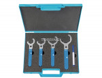 Spanner wrench kit 16-20-25-32 mm pps