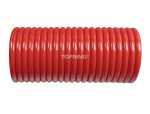 Self-storing nylon hose 1/4 x 100' (no fittings) maxpro