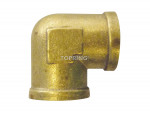 90° union elbow 1/2 (f) npt