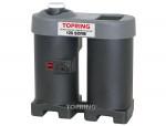Water/oil separator 125 scfm
