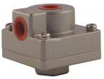 Quick exhaust valve 1/4 (f) npt