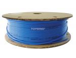 Tubing nylon.pu longlife 5/32(4 mm) x 330'(100m) blue