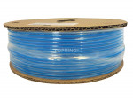 Tubing polyurethane 6 mm x 100m blue