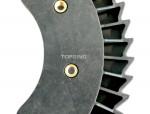 Latch assembly steelpro xxl