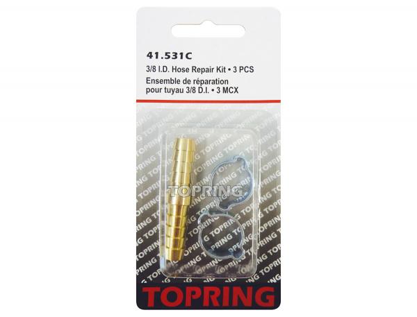 Repair kit for 3/8 id hose