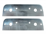Replacement blades 2/tube cutter 36.100