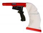 Vacuum gun kit gunvac