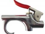 Compact blow gun + 4 tips maxjet