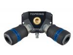 Topquik kit (1/2 industrial) (2) 22.689+47.611