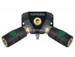 Kit topquik s1 (ultraflo) (automatic) (2) 31.875+47.611
