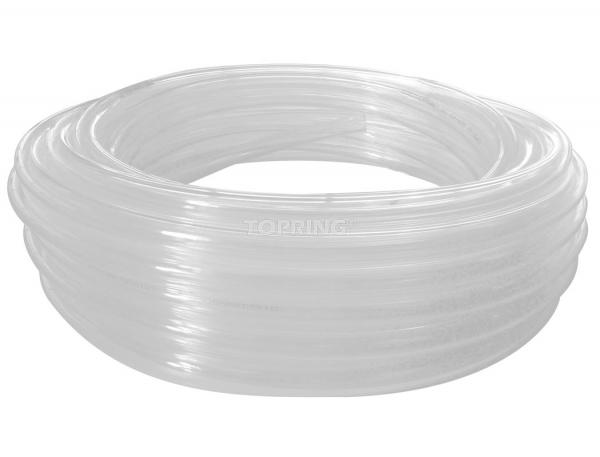 Tubing polyurethane 10 mm x 30m clear