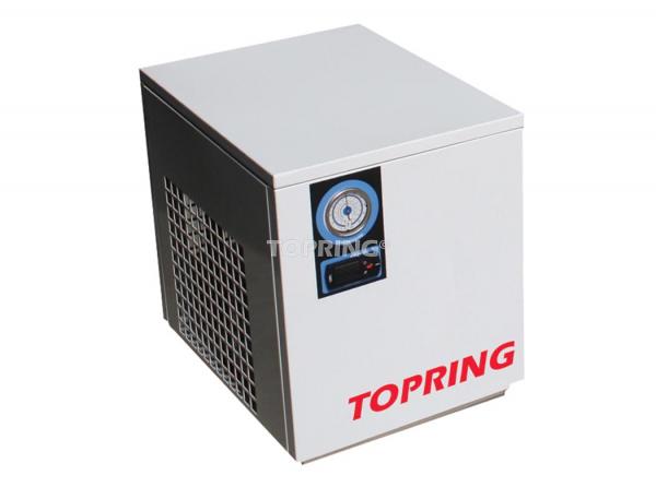Sécheur d'air frigorifique 15 scfm 115v et filtre m1