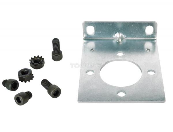 Wall bracket f, r, l, fc, filter/regulator maxi