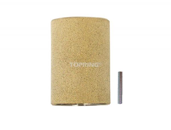 Élément 25 microns pour filtre auto 400-450 airflo