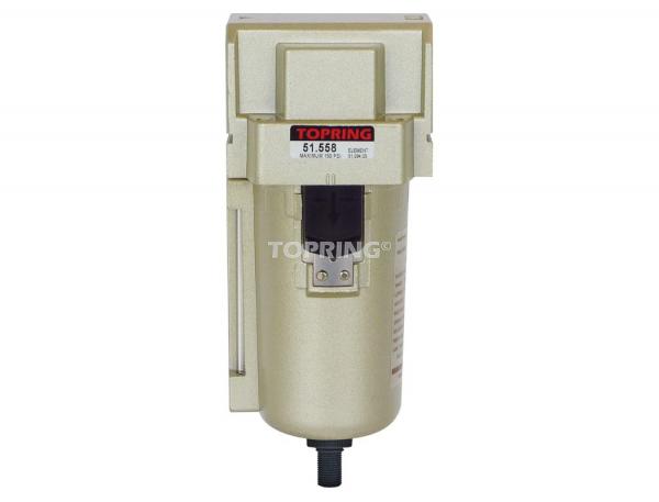 Filtre 3/4 automatique airflo 450
