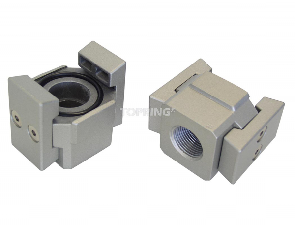 Airflo 500 piping adapter 3/4 (f) npt 2/cse