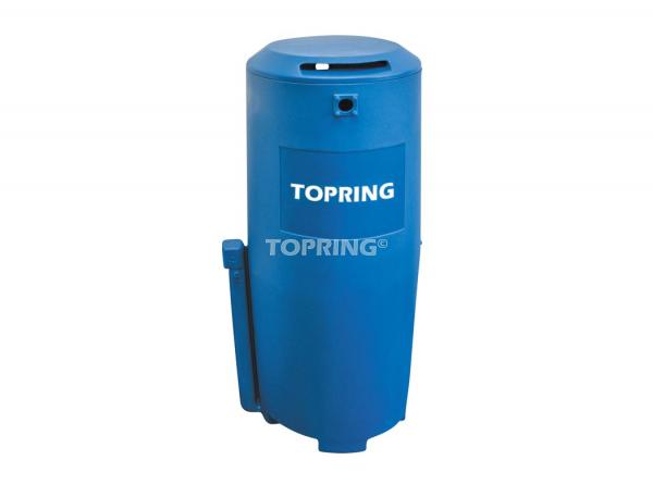 Oil/water separator 120 scfm hiflo