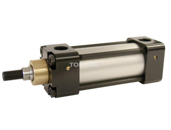 "Nfpa pneumatic cylinder 5"" x 9"""